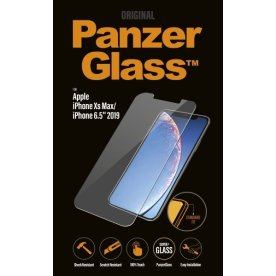 PanzerGlass skærmbeskyttelse Apple iPhone Xs Max