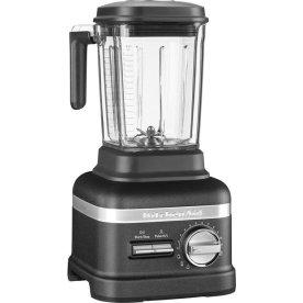 KitchenAid power blender, rustik sort - 1,65 liter