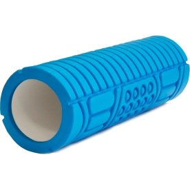 Titan Life Yoga Foam Roller, blå