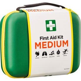 Cederroth Førstehjælpskasse, medium