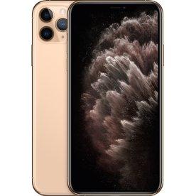 Apple iPhone 11 Pro Max, 64GB, Gold