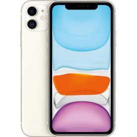 Apple iPhone 11, 128GB, White