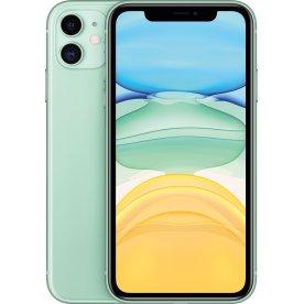 Apple iPhone 11, 64GB, Green