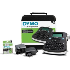 Dymo LabelManager 210D Kitcase
