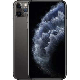 Apple iPhone 11 Pro Max, 64GB, Space Grey