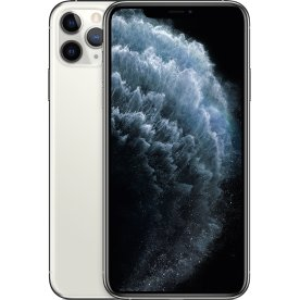 Apple iPhone 11 Pro, 256GB, Silver