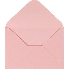 Happy Moment Kuvert, 10 stk, lyserød