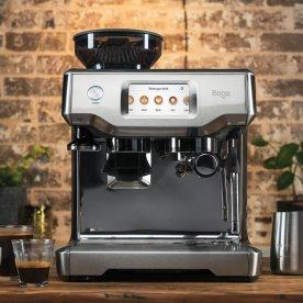 Witt Sage SES 880 BSS Espressomaskine