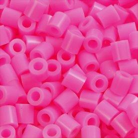 Nabbi Rørperler, 1100 stk, rosa (2)