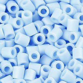 Photo Pearls Rørperler, 6000 stk, lys blå (28)