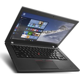 "Brugt Lenovo ThinkPad T460 14"" notebook, Barga1n+"