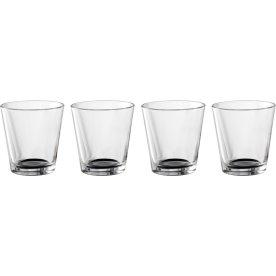Aida Café Vandglas, 26,5 cl, 4 stk