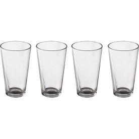 Aida Café Vandglas, 32,5 cl, 4 stk