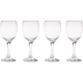 Aida Café Hvidvinsglas, 24,5 cl, 4 stk