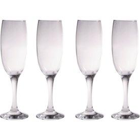 Aida Café Champagneglas, 22 cl, 4 stk