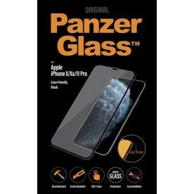 PanzerGlass iPhone X/Xs/11Pro Privacy CaseFriendly