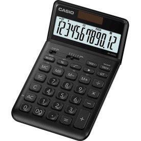 Casio JW-200SC bordregner, sort