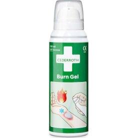 Cederroth Burn Gel Spray, 100 ml