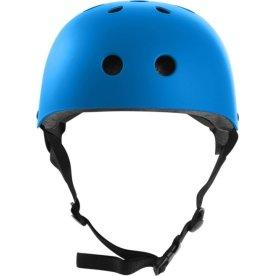 Cykelhjelm skater s blå