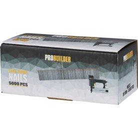 Probuilder stifter t/ sømpistol, 50 mm