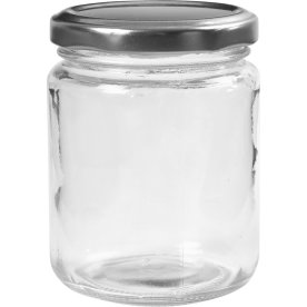 Sylteglas, 240 ml, 12 stk