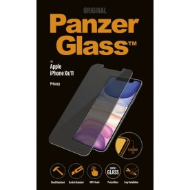 PanzerGlass iPhone XR/11 Privacy