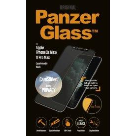 PanzerGlass CamSlider til iPhone Xs Max/11 Pro Max