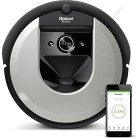 iRobot Roomba i7150, robotstøvsuger
