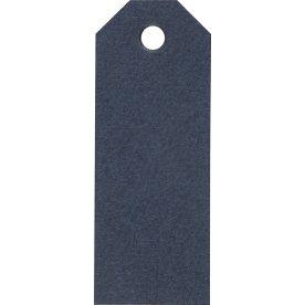 Happy Moments Manillamærker 3x8 cm, 20 stk, blå