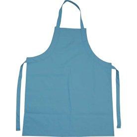 Malerforklæde, str. 66x89 cm, blå