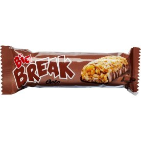 Big Break Choko Müslibar, 40 g