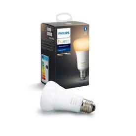 Philips HUE White Ambiance E27, LED pære