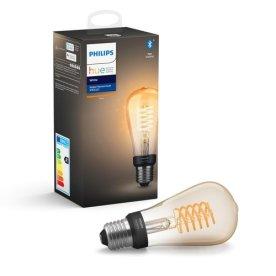Philips HUE ST64 E27 filament pære, bluetooth