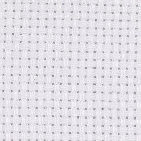 Aidastof, 50 x 50 cm, 43 tern pr. 10 cm