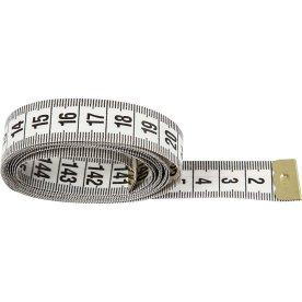 Målebånd, 150 cm, 6 stk