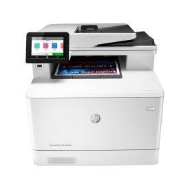 HP Color LaserJet Pro M479dw multifunktionsprinter