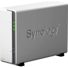 Synology DiskStation DS120 NAS server