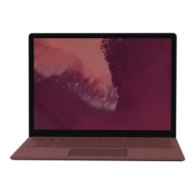 Microsoft Surface Laptop 2, 512GB, i7, 16GB, rød