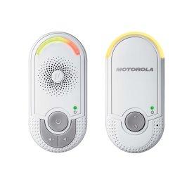 MOTOROLA 2 x 220V Plug MBP 8 Baby Alarm