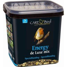 Care-Bird Energy de Luxe mix, Spand 5L