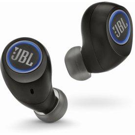JBL Free trådløse in-ear høretelefoner, sort