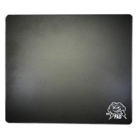 SkyPAD Glass 2.0 gaming musemåtte, sort