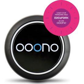 Ooono Version 3 trafikalarm