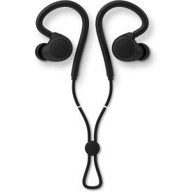 Jays m-Six trådløs in-ear høretelefoner, sort