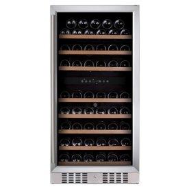Temptech Premuim VWCR100DS vinkøleskab