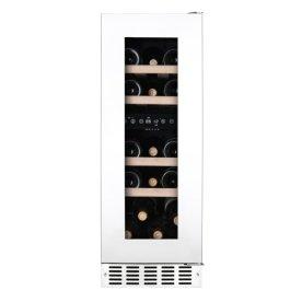 Temptech Oslo OBIU30DW vinkøleskab