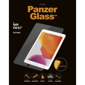 "PanzerGlass til iPad Pro 10.2"" (2019), klar"