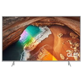 "Samsung QE65Q65RATXXC 65"" 4K Smart TV"
