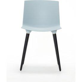 TAC stol, Blå/Sort