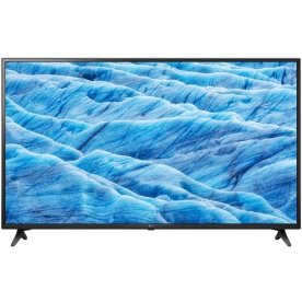 "LG 65UM7100PLA 65"" 4K Smart TV, sort"